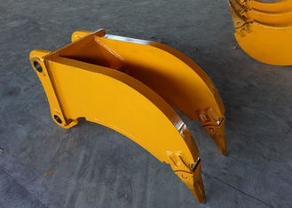 China PC200 Multi Ripper Bucket Q345B Material Professional Customized High Performance supplier