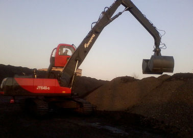 Cost Effective Mini Excavator Attachments High Performance Long Durability