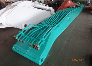 China Kobelco Excavator Boom Extension SK480 25 Meters 6 Ton Counter Weight supplier