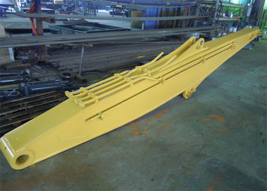 China 16 Meters Excavator Boom Arm , Excavator Dipper Arm For Hyundai R210-9 Excavator supplier