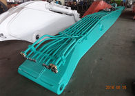 Kobelco Excavator Boom Extension SK480 25 Meters 6 Ton Counter Weight