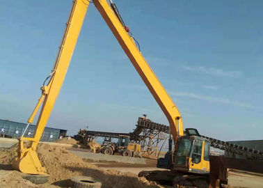 18m Length Long Reach Boom High Performance For XCMG XE230 Excavator